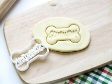 Scooby Dooby Doo Snack Cookie Cutter - Made from Eco Friendly Material