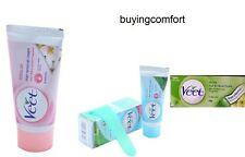 VEET HAIR REMOVAL CREAM FOR DIFFERENT TYPES OF SKIN**CHOOSE YOUR SKIN TYPE**