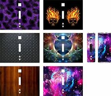 iStick By Eleaf Battery Mods Skins Vinyl Glossy Decals Vape Sticker Wraps  ecig