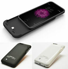 1900mAh External Battery Case Power Charger Charging Cover For iPhone 4 , 4s