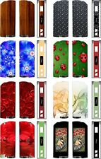 iPV Mini By Pioneer4you Box Mod Vinyl Skins Glossy Decals Vape Sticker Wrap ecig
