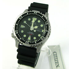 Citizen Analog  PROMASTER Sport Mens Watch NY0040-09EB