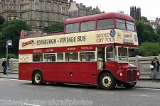 Lothian Buses /Mac Tours CUV241C Bus Photo 005