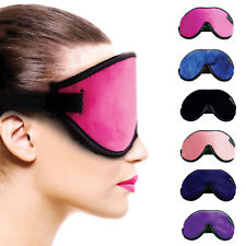 Dream Essentials 3D Escape Sleep Mask Comfort Travel Eye Shade Relax Blindfold