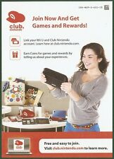 Club Nintendo Codes - 40 Points / Coins - Closing Sale Prices!