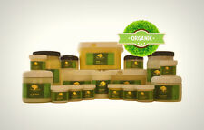 Premium Illipe Butter Natural 100% Pure Cold Pressed Organic Fresh Best Quality