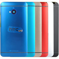New Original HTC Battery Back Door Cover Case for HTC One 801e 801n (HTC M7)