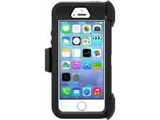 Iphone 5 & S5 Otter Box Defender Rugged Protective Series Case / Brand New