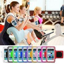 Sports Running Jogging Gym Armband Arm Band Case Cover Holder for iPhone 5 5S 6