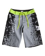 NEW DC Shoes™ Youth Greenwich Boardshort DCSHOES  Boys Teens MORE COLORS AVAIL