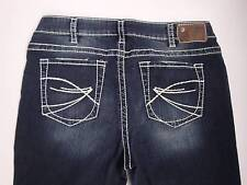 New Silver Jeans AIKO Boot Cut Mid-Rise Good Quality! 131211A