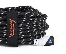 AURUM Ultra Series High Speed HDMI Cable Sizes 25 ft , 50 ft , 75 ft , 100 ft