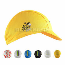 RockBros Men Bicycle Cycling Cap Hat Outdoor Sports Sunhat Suncap Tour de France