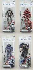 Halo 4 Series 3 Action Figures Sold Separately or as a Set McFarlane Toys