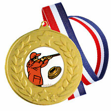 Multi Sport Medals, Games, Archery, Golf, Football Awards, Shooting Trophy