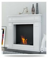 BIO ETHANOL FIREPLACES ENGLISH STYLE NO CHIMNEY 15% OFF ORDER