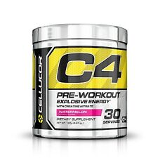 Cellucor C4 30 Servings New Formula ***4th Generation^^^ Best Pre Workout
