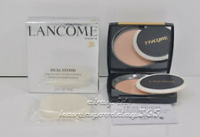 Lancome Dual Finish Versatile Full Coverage Foundation Powder Makeup New in box