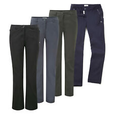 Craghoppers Ladies Kiwi Pro Stretch Hiking Trousers RRP �50