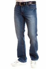 Jeans Trousers Used Look Men's Colorado Denim US FIRST - also in Extra Long