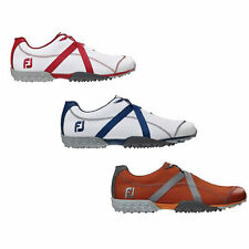 Footjoy M Project Spikeless Golf Shoes