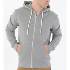 BNWT Mens Bravesoul Zip Up Hoody 2 Colours All Sizes (Adrian)