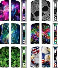 iPV Mini Pioneer4you Box Mods Vinyl Skins Glossy Decal Vapor Sticker Wraps ecig