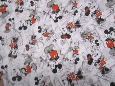 MICKEY MOUSE AND MINNIE----SCRUB HATS / MEDICAL / SURGICAL -YOUR CHOICE IN STYLE