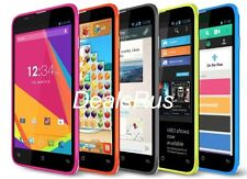 New BLU Dash 5.5 - All Colors - 5.0 MP 4GB 4G Unlocked GSM Dual Sim Studio D470A