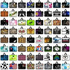 """New Universal Case Cover Bag Sleeve For 9"""" 10"""" 10.1"""" 10.2"""" Tab Android Tablet"""
