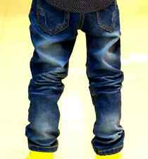 Cool kids jeans skulls on knees 5,6,7 years!!!