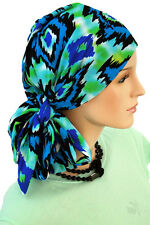 Chemo Hat,Headwear for Hair Loss,Hats for Cancer Patients, Head Scarves,Alopecia