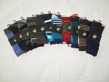 New Women's Beverly Hills Polo Club Socks - Shoe Sizes 4-9 - NWT