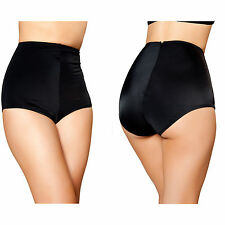 Sexy High Waisted Stretch Booty Shorts Club Dance Rave Wear Lingerie Clothing