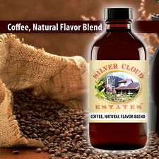Coffee Flavor Robust, WONF - Flavoring Extract for Baking & Brewing Extracts