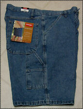 Mens Wrangler Carpenter Shorts