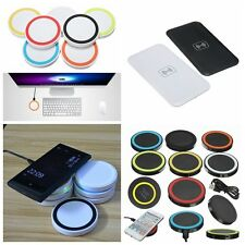 Q5 QI Wireless Charging Charger Pad for iPhone 6 plus Samsung Nexus Nokia LG