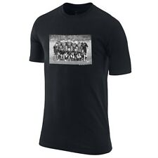 Nike Men's FC Barcelona Hero Photo shirt Barca de las Seis Copas FCB Messi Spain