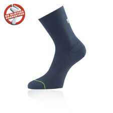 1000 Mile Womens Newultimate Tactel Black Running Athletic Sports Ankle Socks