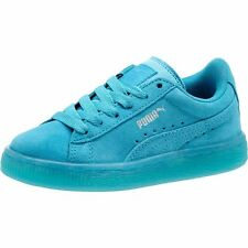 PUMA Suede classic ICED Kids Sneakers