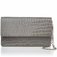 Snob Essentials Convertible Crossbody Clutch 341310
