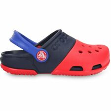 Crocs Electro II Clog Red/Navy,  the new colour combination clog