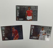 Panini Champions League 2014/2015 ADRENALYN XL Legends. Pick your card.