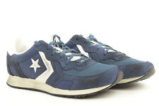 p15 Converse scarpe shoes uomo sneakers basse 148538C AUCKLAND RACER