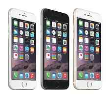 Apple iPhone 6 64GB GSM and CDMA Factory Unlocked Smartphone (Model A1586)