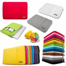 "Ultrabook Notebook Laptop Sleeve Case Cover Bag 11 12 13""inch Macbook Air / Pro"