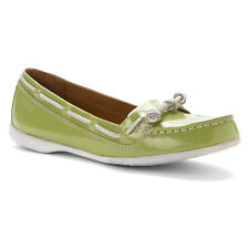 Sebago Women's Felucca Lace Casual SlipOn Boat Shoes 336294  SALE $39
