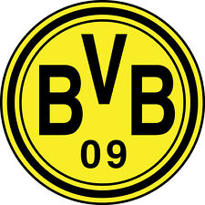 FC BORUSSIA DORTMUND Sticker Decal *Many Sizes* Germany Football Soccer Wall