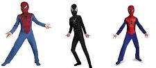 New Child Amazing or Black-Suited -3 or Ultimate Spider-Man Classic Costume