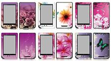 Vinyl Case Decal Skin Cover for Barnes & Noble Nook Tablet / Nook Color